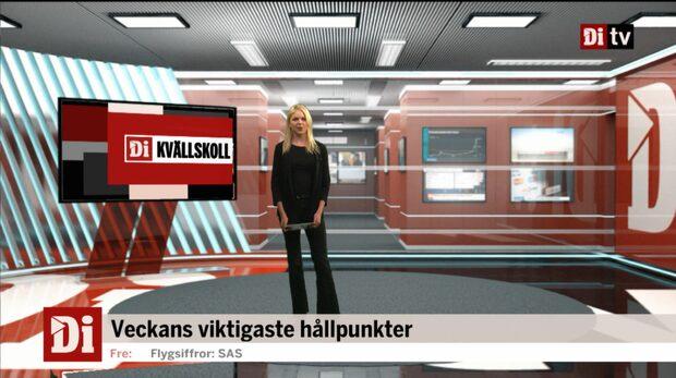 Kvällskoll - 1 juni 2018