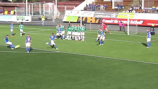 Highlights: Brage-Norrby