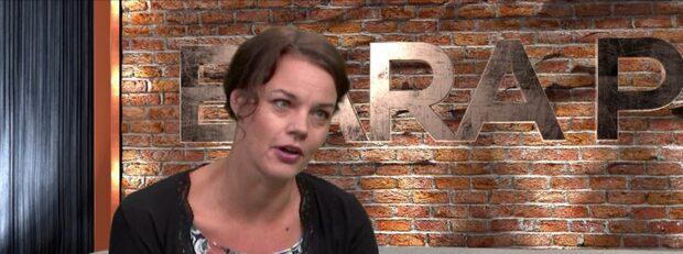 Bara Politik: 21 november - Intervju med Veronica Palm