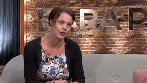 Bara Politik: 21 november - Intervju med Veronica Palm
