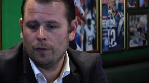 """Mikael Stahre: """"Det är inte det bästa för IFK Göteborg"""""""
