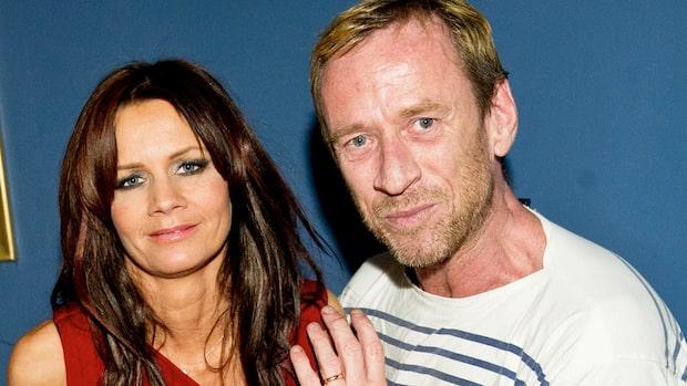 Holknekt om dolda relationen med Lena Philipsson