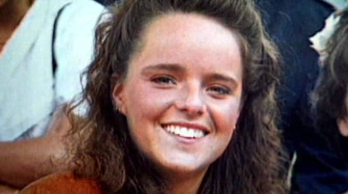 Helena Andersson, 22, försvann efter en natt på Stadshotellet i Mariestad i juni 1992. Polisen har hittat hennes ringar, men ingen kropp.
