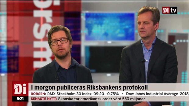 Varför Riksbanken inte sänker inflationsmålet