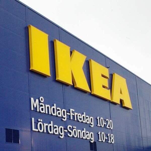 Så Här Ska Ikeas Nya Superbygge I Malmö Bli