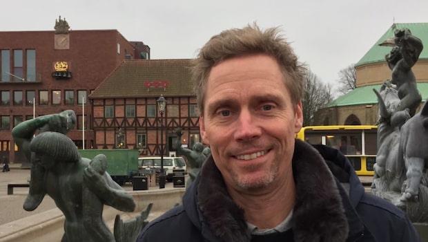 Jörgen Persson släpper självbiografi