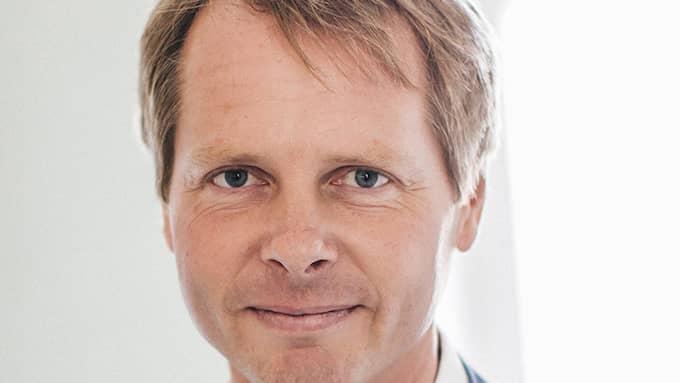 Christer Nylander (L), riksdagsledamot. Foto: Pressbild
