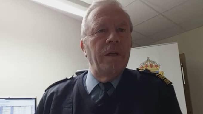 – Vi tycker inte om att mördare går lösa, säger Stefan Dangardt vid polisen i Bergslagen.