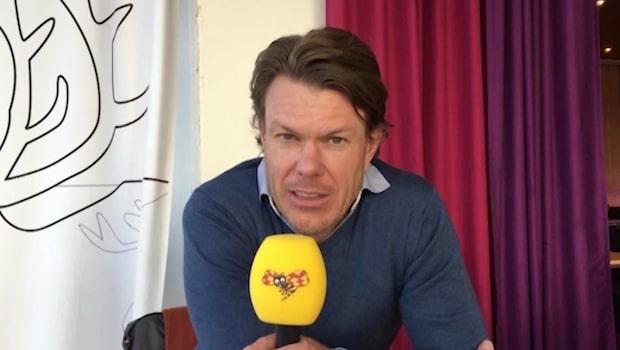"""Fredrikssons dom: """"Helt rätt att Johaug missar OS"""""""