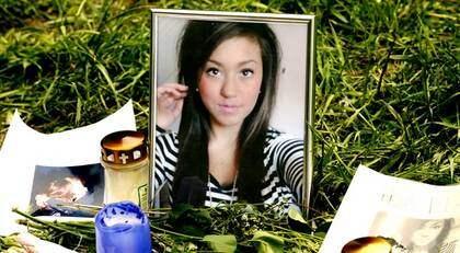 Therese Johansson Rojos misstänkta mördare har förhörts under de senaste dagarna. Enligt polisen samarbetar de fullt ut. Foto: Jan Düsing