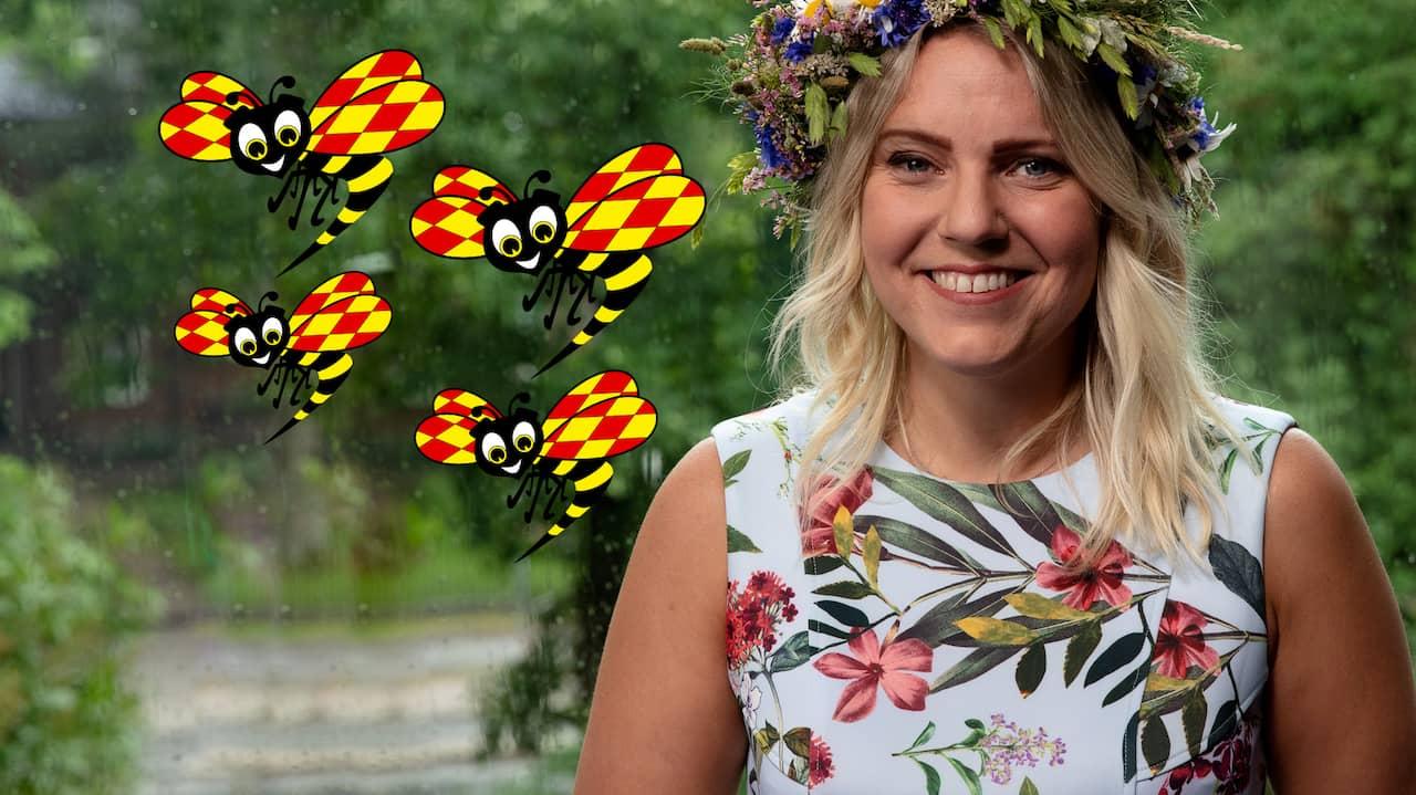 Sommar I P1 Carina Bergfeldt Lyfter Historierna Till En Hogre Niva