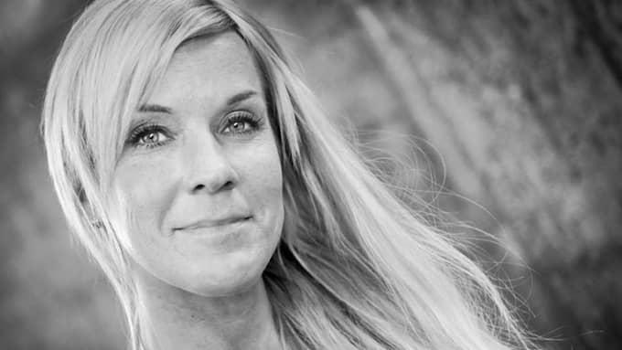 Lotta Rudholm slogs ihjäl i sitt hem i juni 2016 Foto: PRIVAT / PRIVAT