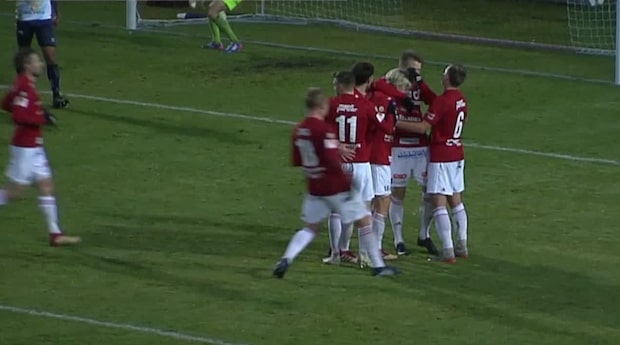 Highlights: Degerfors-Gefle
