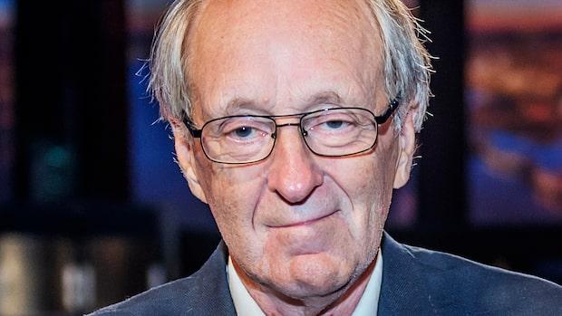 """K-G Bergström: """"Löfven verkar inte ta till sig Lööfs nej"""""""