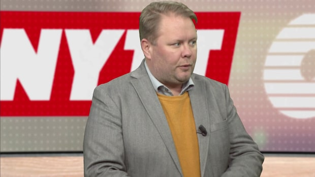 """Fredrik Sjöshult: """"Utgår från att polisen vet något"""""""