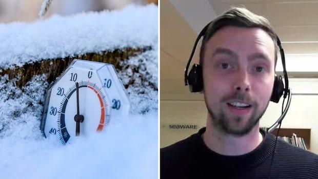 """""""Helomvändning för vädret – från vår till vinter"""""""
