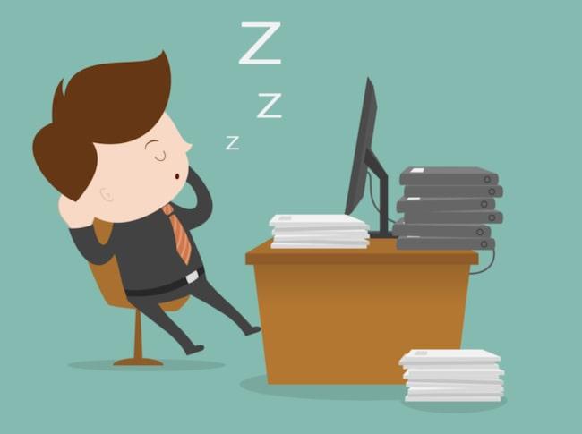 <span>En tupplur mitt på dagen kan exempelvis vara en bra lösning, så länge du inte har återkommande sömnbesvär.</span>