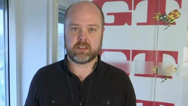 GT:s Daniel Olsson om sin granskning av islamist-rektorn