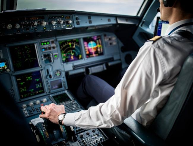 En Japan Airlines pilot erkänner att han var berusad innan en långflygning.