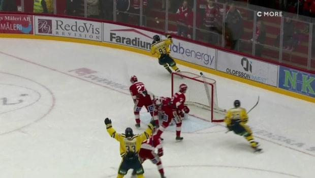 Höjdpunkter: Timrå IK - Södertälje SK