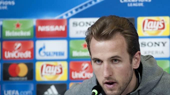 Harry Kane behöver prestera på topp mot Juventus. Foto: STEFANO GNECH / IMAGO/FOCUS IMAGES IMAGO SPORTFOTODIENST