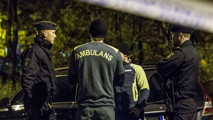 Nu har en tredje man anhållits misstänkt för inblandning i mordet. Foto: HENRIK JANSSON