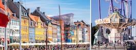 Det gör Köpenhamn till världens bästa resmål