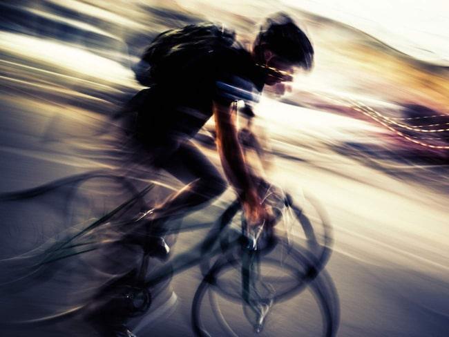 När väl bilisterna sätter sig i cykelsadeln ändras inställningen. Då tycker 6 av 10 att de är bättre människor.