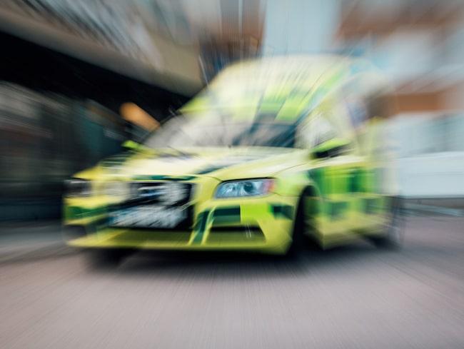 Sepsis är ett livshotande tillstånd som drabbar ca 40 000 i Sverige varje år.