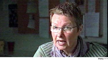 Ireen von Wachenfeldt är ledare för kvinnojourernas riksorganisation, Roks