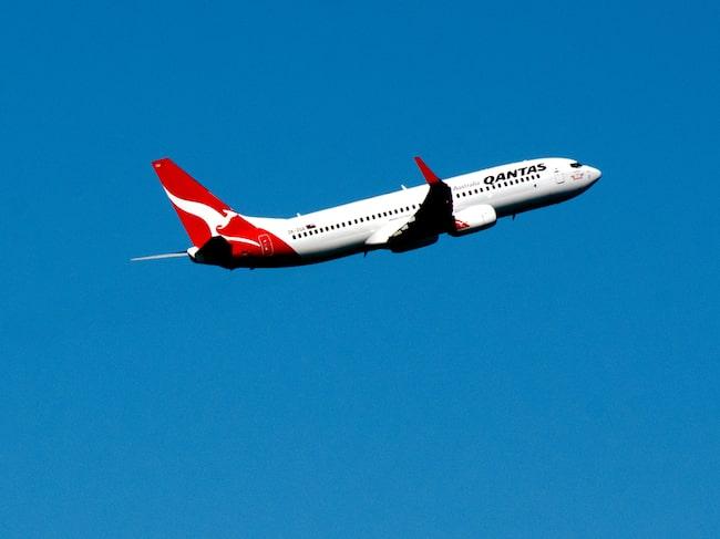 Det är australiska Qantas som nu lanserar en exklusiv kuddmeny i första klass.