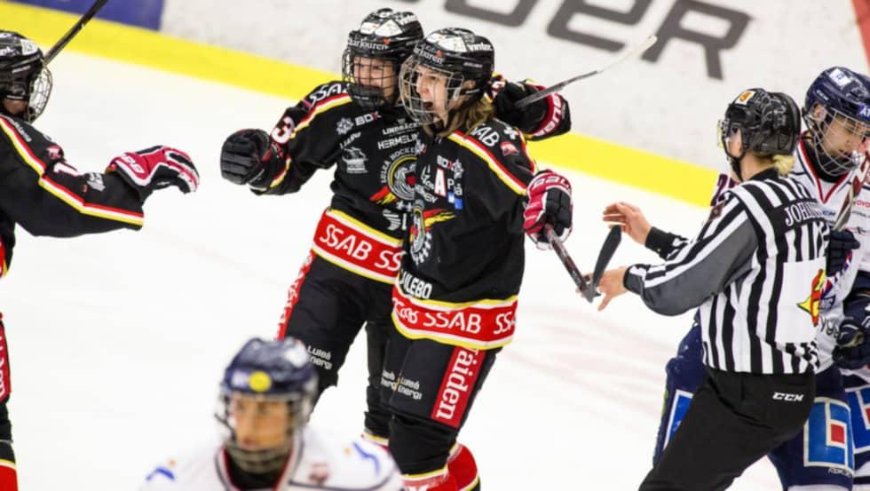 Foto: Robert Nyholm/Tt / TT NYHETSBYRÅN