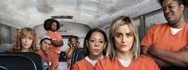 Netflix lägger ner