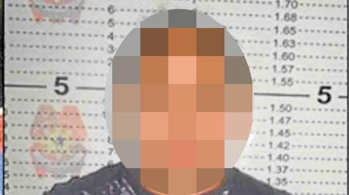 Kvinnans svärson misstänks för att vara hjärnan bakom det brutala mordet som skakar Filippinerna. Foto: POLISEN