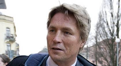 Thomas Bodström (s) är flitig i riksdagen. Foto: SUVAD MRKONJIC