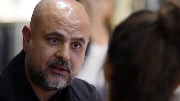 Hans familj pekas ut som kriminell klan av polisen - nu vill Ezzedine Zein bryta tystnaden