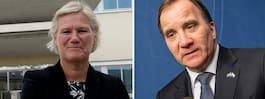 F-kassans generaldirektör får sparken av regeringen