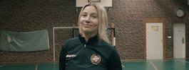 Hanna har gett nytt liv  till föreningen HF Olympia