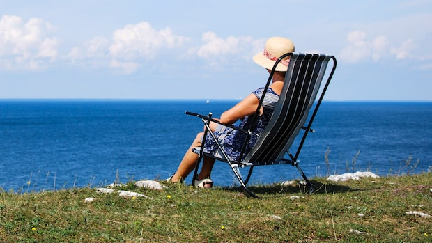 Glädejbeskedet: Solen återkommer till Sverige