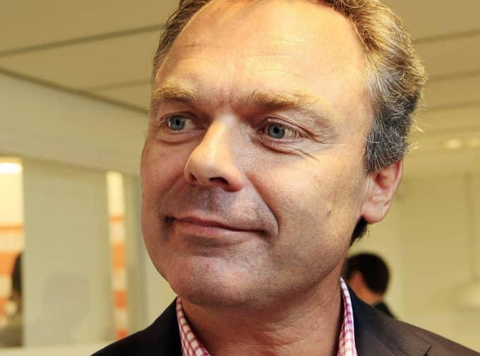 Utbildningsminister Jan Björklund är positiv till Centerpartiets förslag om studentexamination. Foto: Cornelia Nordström