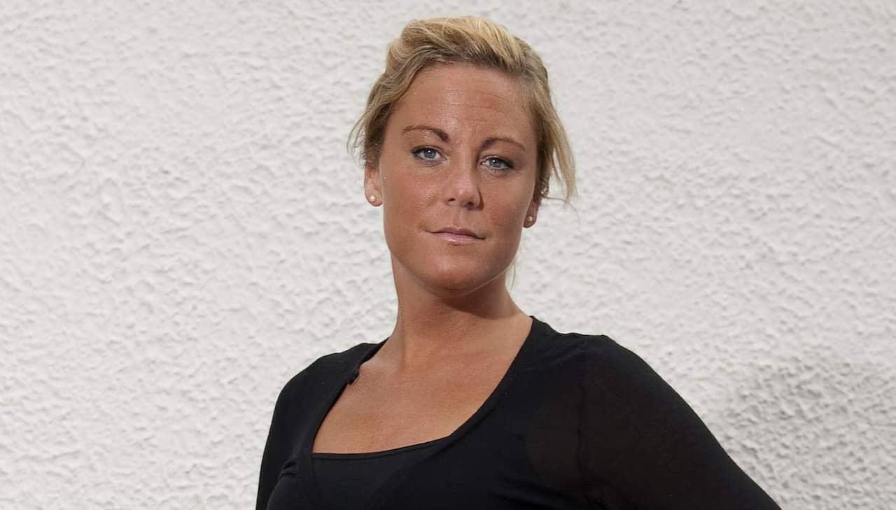 Emma Igelström Blir Nu En Riktig Ironman