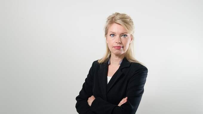 Foto: ANNA SVANBERG / ANNA SVANBERG GT-EXPRESSEN