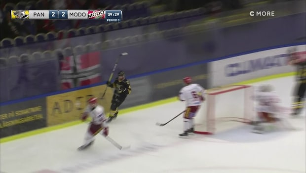 Highlights: Pantern-Modo