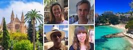 10 insidertips på Mallorca