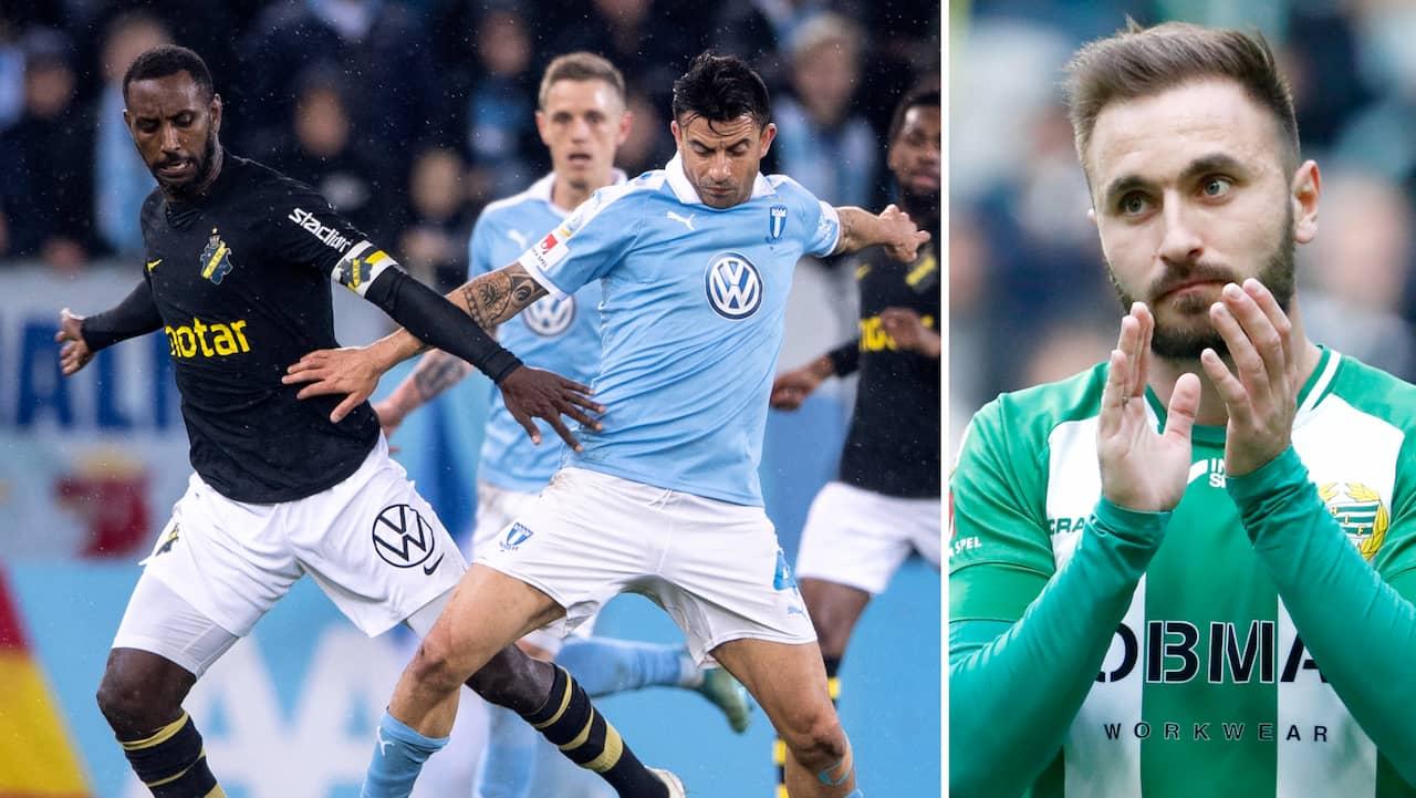 Nödplanen – Svenska cupen kan slutföras på en vecka och utan publik