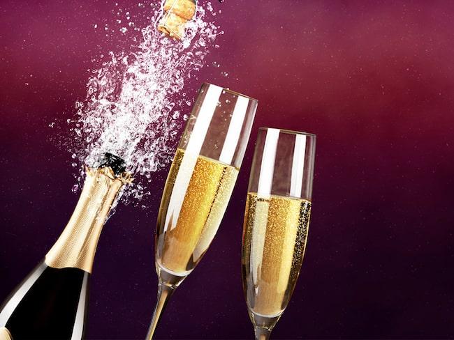 Champagne är utan tvekan världens mest kända mousserande vin.