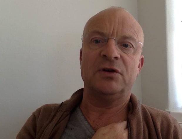 """Jonas Gardell: """"Hur bögig måste en bög vara?"""""""