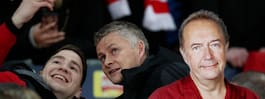 När United förlorade tumlade Solskjaer rakt ned i en ravin