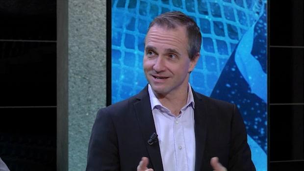 """Nyströms spaning: """"Jag vill se Joakim Nygård i VM"""""""