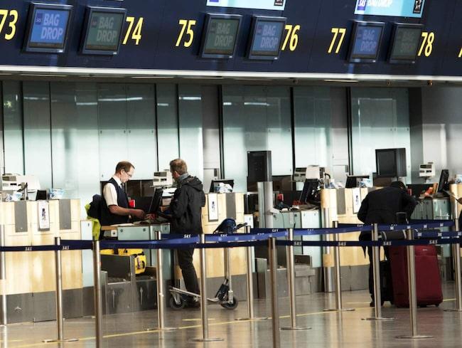 Arlanda ska bli en flygplats i den absoluta världstoppen med den nya satsningen på 13 miljarder.